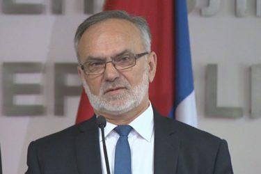 ПРИТИСЦИ УРОДИЛИ ПЛОДОМ: Министар Малешевић одобрио упис 56 ученика у Билећку гимназију (ВИДЕО)