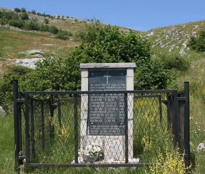 Календар геноцида НДХ над Србима у Херцеговини: ЗЛОЧИН У СУРДУПУ (МОРИНЕ)