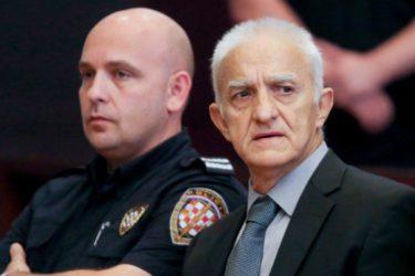 КАПЕТАН ДРАГАН: Сведоци потврдили да нисам крив