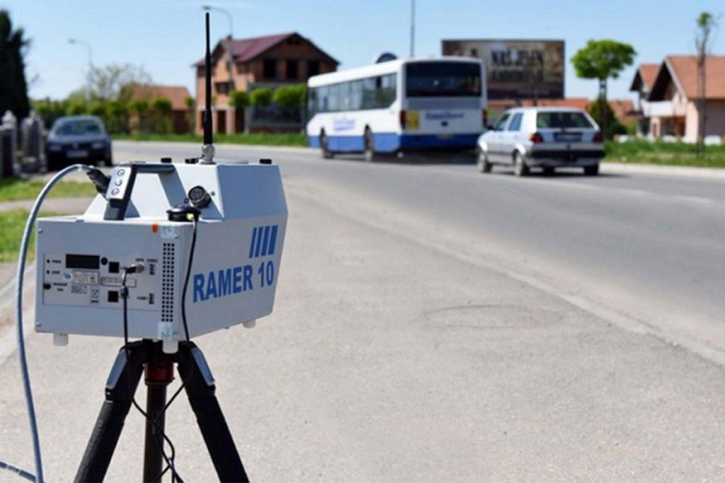 ВОЗАЧИ, ОПРЕЗ: Радари до 16. јула на територији Требиња