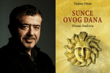 """SUBOTICA, 3. AVGUST 2017: Promocija književnog djela """"Sunce ovog dana"""""""