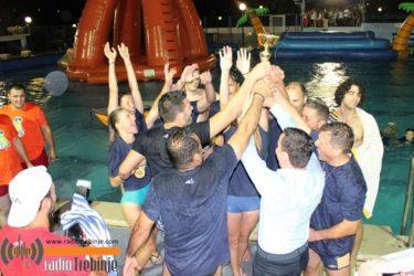 Требиње побједник бх. такмичења у играма на води
