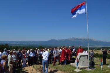 НЕВЕСИЊЕ, 8-9. ЈУЛ 2017: Обиљежавање 142. годишњице Херцеговачког устанка