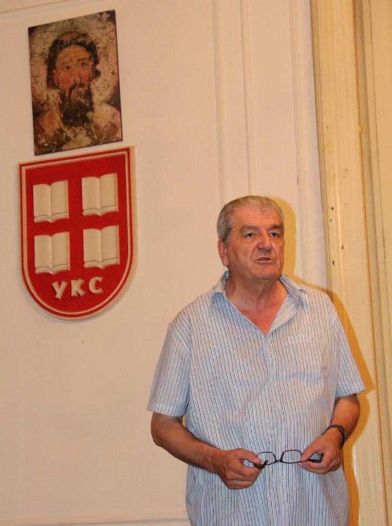 Српском језику дати натпредметни статус