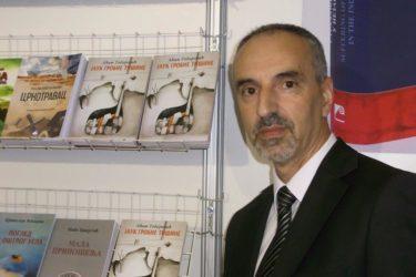 Књижевник Аћим Тодоровић:Народ који баци своју културу и књижевност пред вукове, остаће неписмен