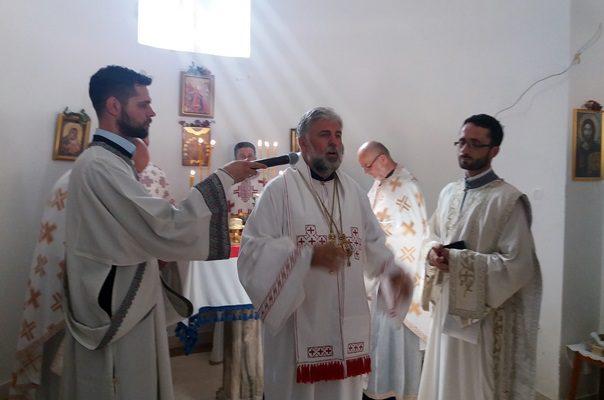 Обиљежена крсна слава цркве у Хрупјелима