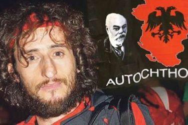Морина ухапшен у Дубровнику, Тирана против изручења Србији