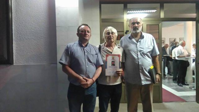 Завршене Видoвданске свечаности у Беранама: Усвојен Проглас о заштити ћирилице
