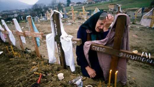 """Зашто кад кажеш """"Сребреница"""", никад не кажеш """"Братунац"""" - списак српских жртава братуначког краја 1992-93."""