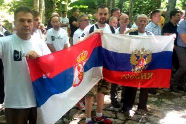 ПУТОПИС СА ЈАДОВНА: Велебит, највиша хумка српска