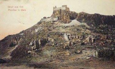 Раде Црногорац: ЗАПИСИ СА ЛАЖНЕ МЕЂЕ