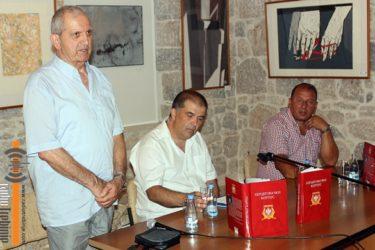 Predstavljena monografija o Hercegovačkom korpusu: Dug prema 2.211 palih boraca Hercegovine
