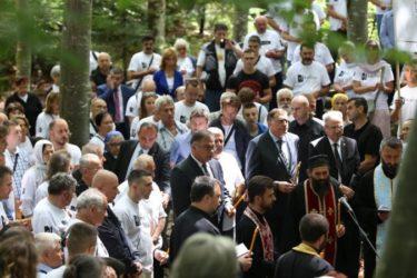 DAN SJEĆANJA NA JADOVNU: Šaranova jama je dio projekta NDH! (VIDEO)