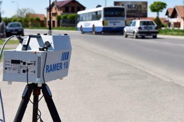 НЕВЕСИЊЦИ НАЈСАВЈЕСНИЈИ ВОЗАЧИ: Радар у Херцеговини забиљежио 1575 прекршаја