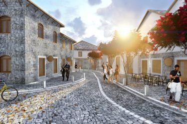 ТРЕБИЊЕ: Нинослав Илић представио прву фазу ревитализације Старог града (ВИДЕО)
