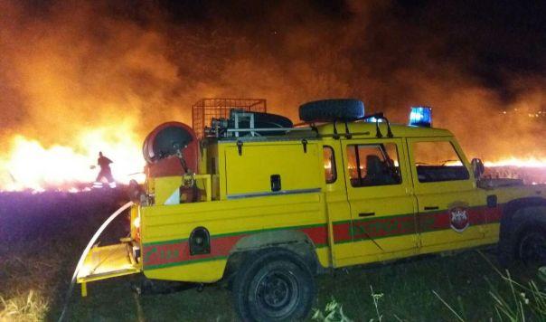 НАМЈЕРНО ИЛИ СЛУЧАЈНО: Нови пожар у Требињској површи