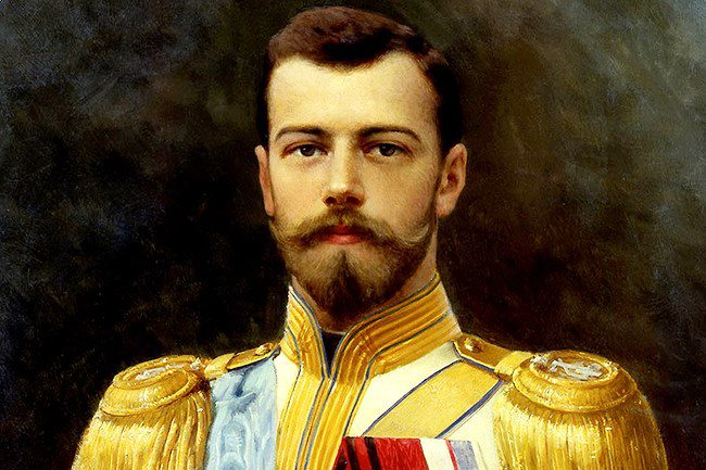 ОДБРАНА СВЕТОСТИ: Ново страдање посљедњег руског цара