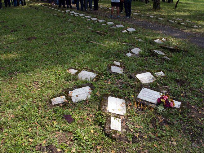 Обиљежавање 76 година од страдања 5.500 Срба на Шушњару