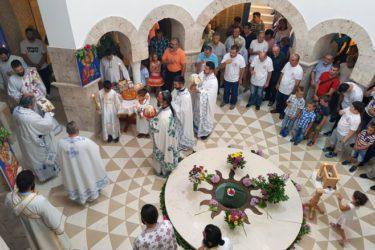 ВЛАДИКА АТАНАСИЈЕ У ПРЕБИЛОВЦИМА: На овом мјесту се морамо учити љубави, вјери и жртви, јер је то суштина православља