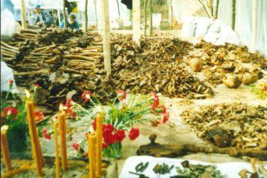 ИЗ СУДСКЕ АРХИВЕ: Свједочењео геноциду НДХ у Клепцима, Лозници, Гњилиштима…