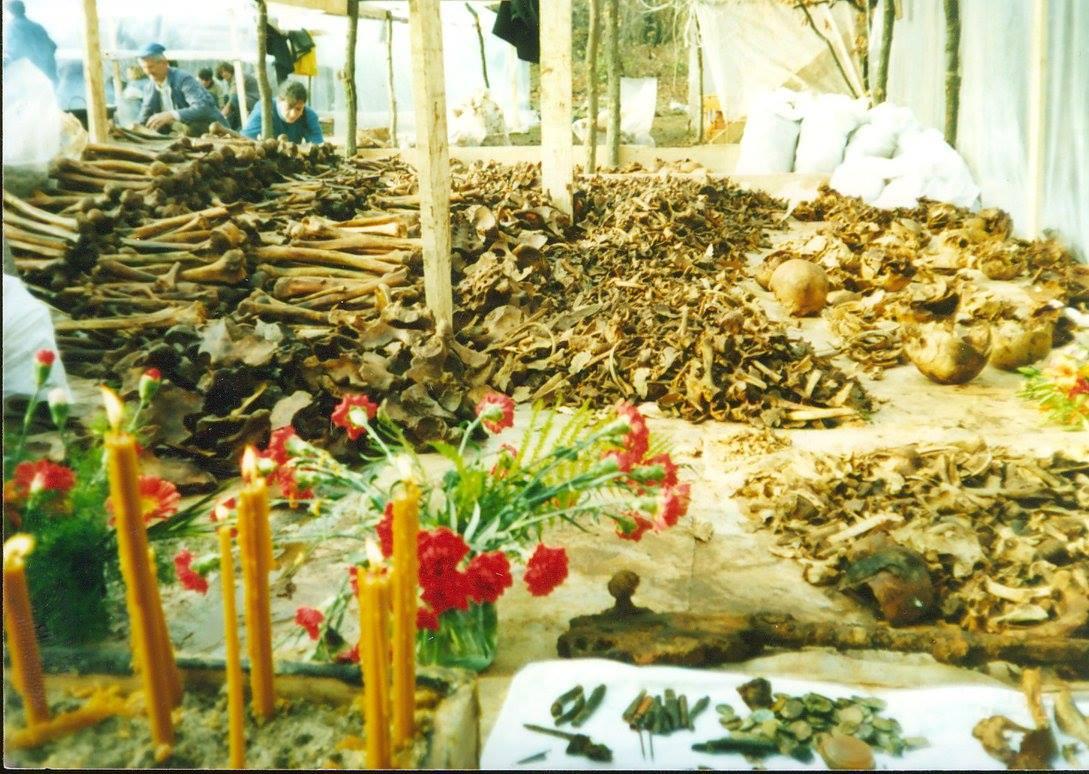 ИЗ СУДСКЕ АРХИВЕ: Свједочењео геноциду НДХ у Клепцима, Лозници, Гњилиштима...