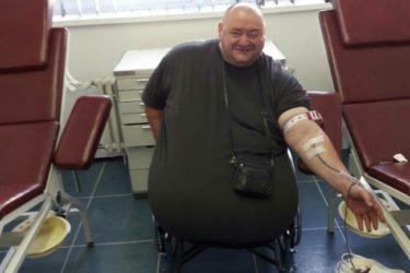 """ЗАВРШЕНА АКЦИЈА """"ПРОБУДИ ХЕРОЈА У СЕБИ"""": У Фочи прикупљено 19 доза крви"""