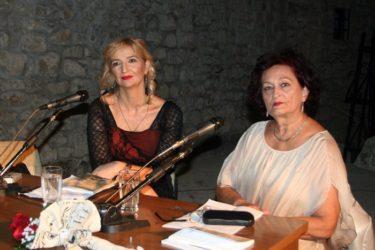 SLOVO O LJUBAVI, BORBI I DOBROTI: Susret sa književnicama Olgicom Cice i Milanom Babić