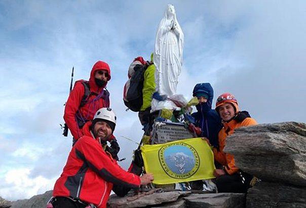 Требињци на крову Алпа: Данко Карић и Милош Бодирога освојили Мон Блан