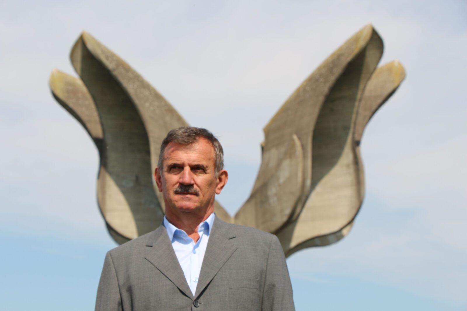 МИЛЕ ШАПИЋ: Сваки протјерани Србин и данас је у страху кад обилази своје огњиште у Хрватској!