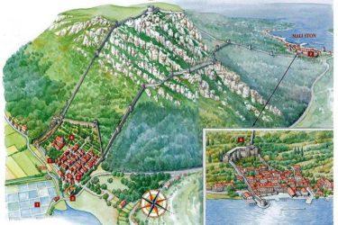 СТОН НА ПЕЉЕШЦУ: Прво сједиште Епархије ЗХиП