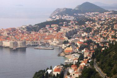 SAŠA NEDELJKOVIĆ: Dubrovnik od Ujedinjenja do kraja Drugog svetskog rata
