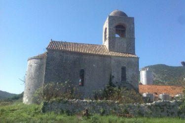 МАНАСТИР БОГОРОДИЦА СТОНСКА: Мјесто у коме је Свети Сава основао Хумску епархију