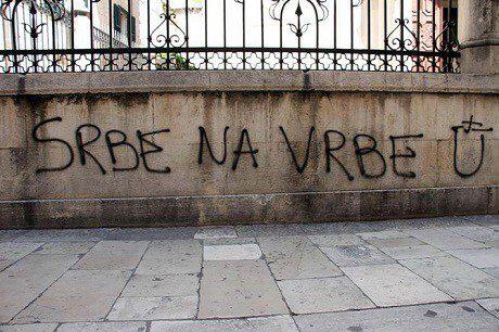 ЛИНТА ПРОЗВАО ГРАДОНАЧЕЛНИКА ДУБРОВНИКА: Франковићу, ко ће да се извине Србима из Дубровника?