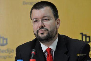 Чедомир Антић: О петооктобарској револуцији – седамнаестогодишњица