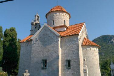 СВЕТИ СЕРГИЈЕ И ВАКХ: Стари Срби су по њима назвали своју највећу и најјачу тврђаву – скадарску Розафу