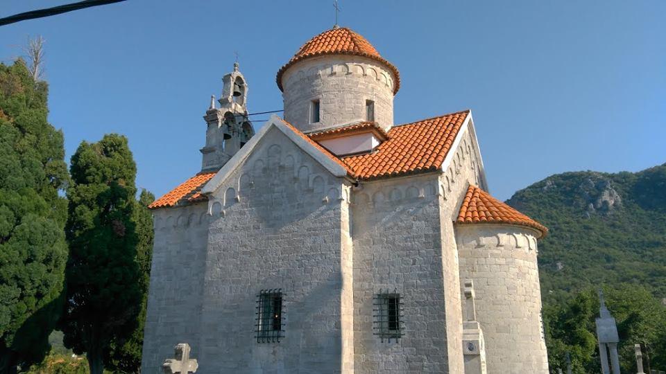 СВЕТИ СЕРГИЈЕ И ВАКХ: Стари Срби су по њима назвали своју највећу и најјачу тврђаву - скадарску Розафу