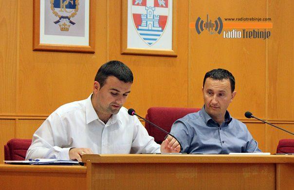 Одржана јавна расправа о Нацрту стратегије развоја Требиња од 2018. до 2027. године