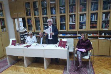 ЂУРО СИ. КУЉАНИН: Коњиц без Срба као старац без штапа – нема се на шта ослонити!