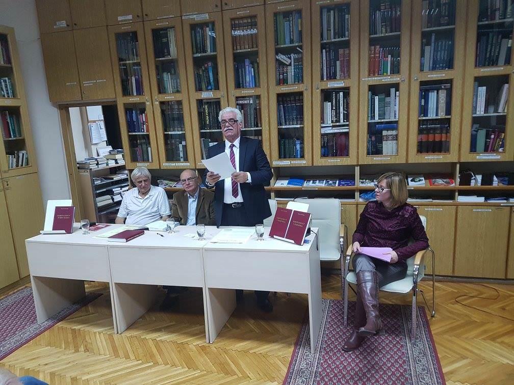 ЂУРО СИ. КУЉАНИН: Коњиц без Срба као старац без штапа - нема се на шта ослонити!