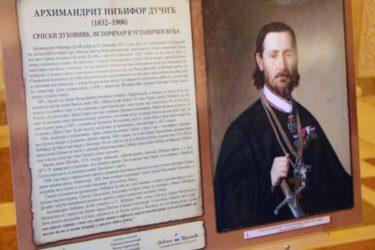 NIKO NIKAD KAO NIĆIFOR DUČIĆ: Hercegovački arhimandrit koji je krvario za svoju otadžbinu – Srbiju! (VIDEO)