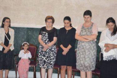 СОКОЛОЦИ ИЗ ХЕРЦЕГОВИНЕ: Оливера Балабан поводом упокојења протопрезвитере Маше Зековић