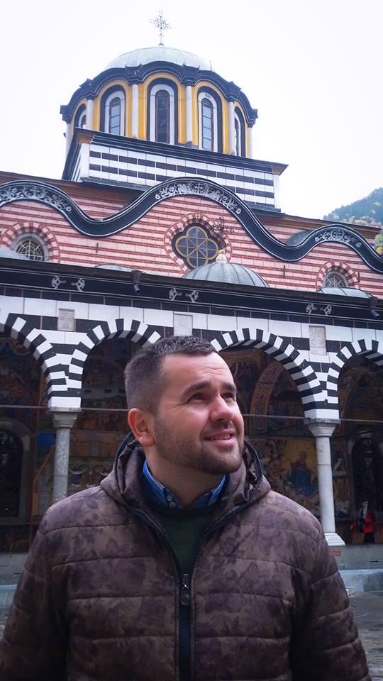ГОРАН ЛУЧИЋ: Некад смо били богољубан народ, а данас заборављамо ко смо и шта смо - знамо само да идемо у Европу!