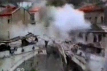 ХАШКИ ТРИБУНАЛ: Рушење Старог мостарског моста није злочин