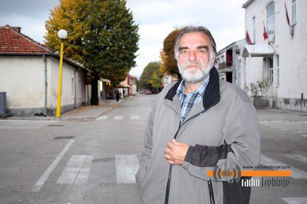 СВЕ БОЈЕ ЖИВОТА ЖАРКА ЈАЊИЋА: Требиње је град јер има свој лист!