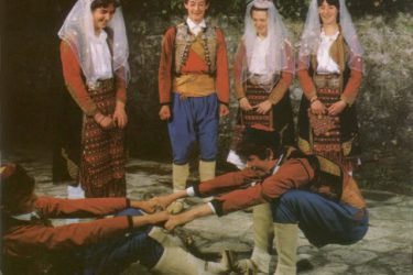 Besplatno Y-DNK testiranje Srba iz Stare Hercegovine (spisak traženih rodova)