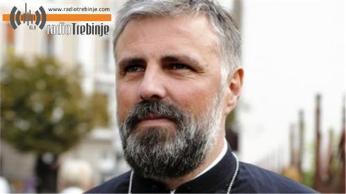 """Владика Григорије гостовао у емисији """"Актуелно"""" Радио Требиња (АУДИО)"""