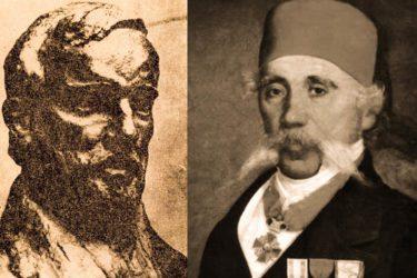 Мркаљева и Вукова реформа ћирилице