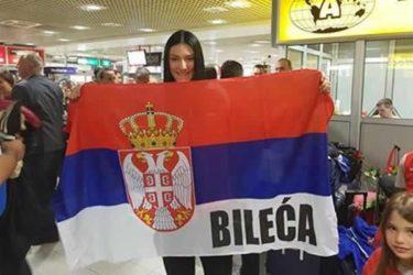 NOVO PRIZNANJE ZA HERCEGOVAČKU BOMBARDERKU: Tijana Bošković najbolja odbojkašica Evrope!