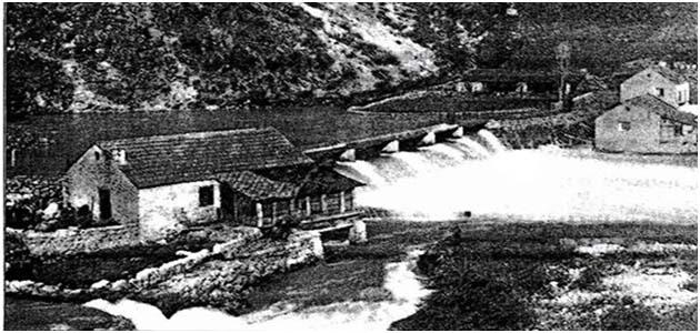 50 ГОДИНА ОД ФОРМИРАЊА БИЛЕЋКОГ ЈЕЗЕРА: Легенда о току ријеке Требишњице