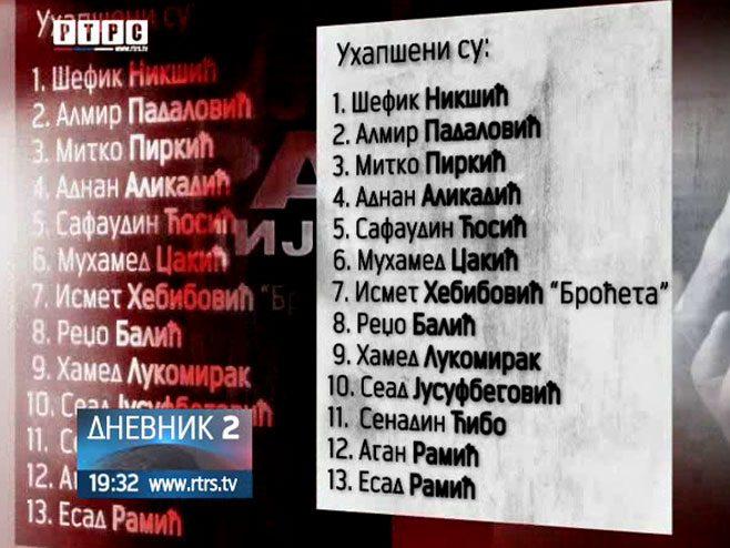 Коњиц: Због злочина над Србима ухапшено 13 припадника тзв. Армије БиХ (ВИДЕО)